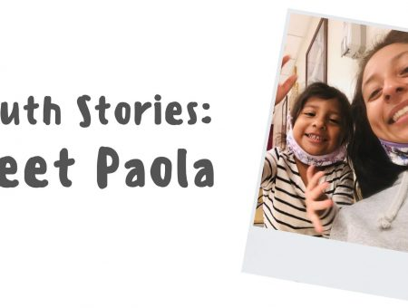 Youth Stories: Meet Paola